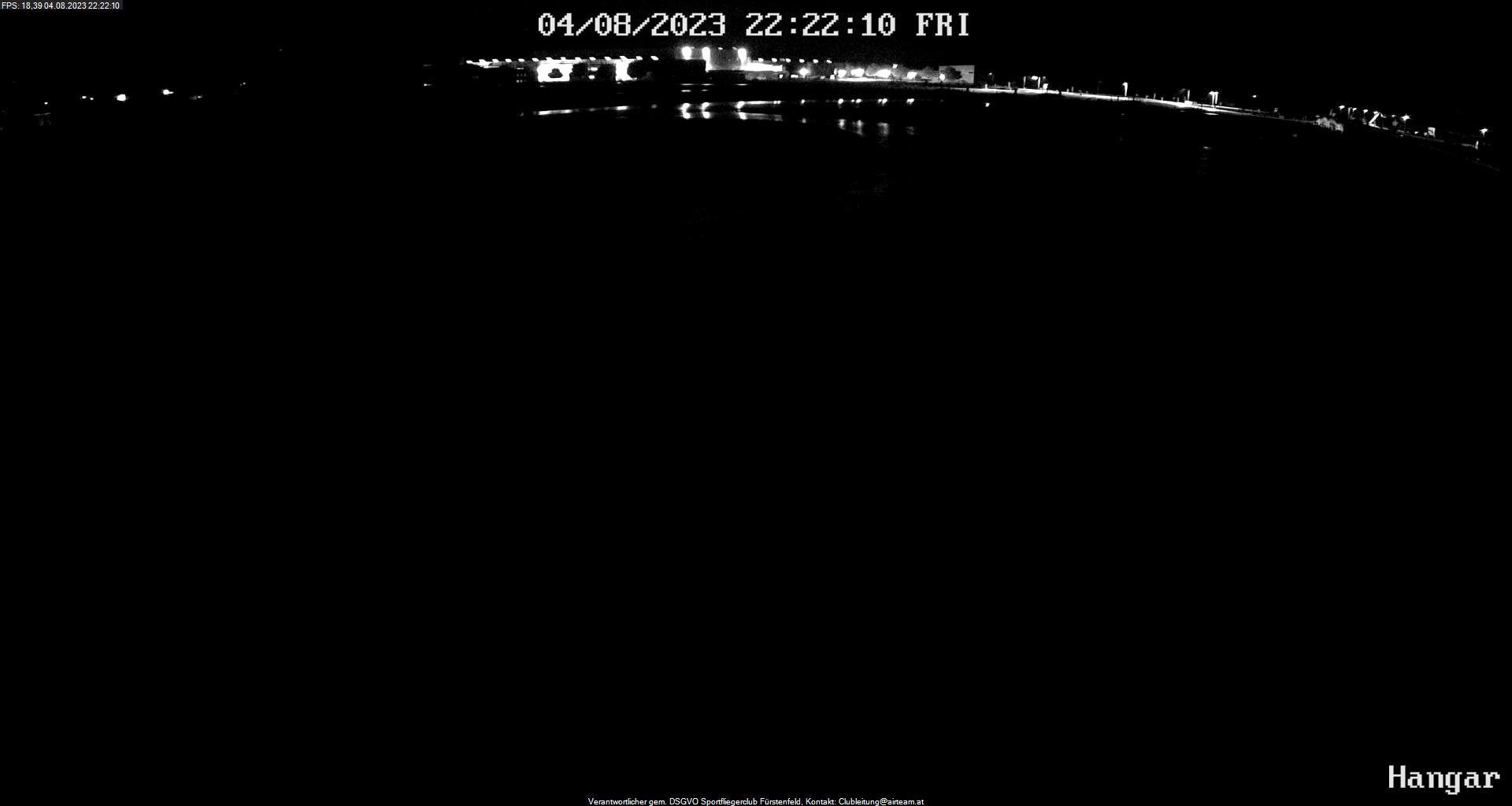 Webcam Flugplatz Fürstenfeld